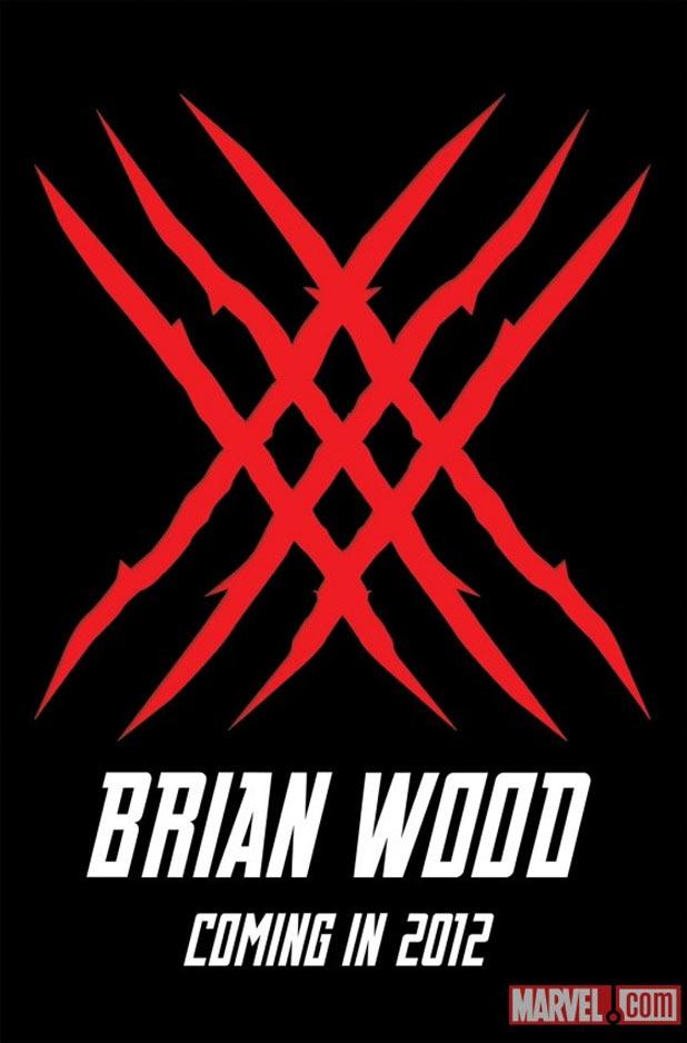 Brian Wood Wolverine