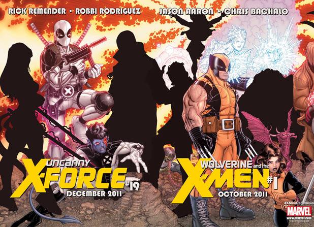 X-Men ReGenesis