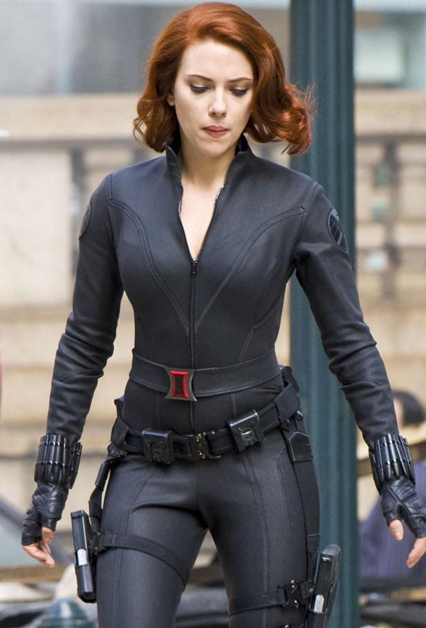 Previous Next Scarlett Scarlett Johansson Movies