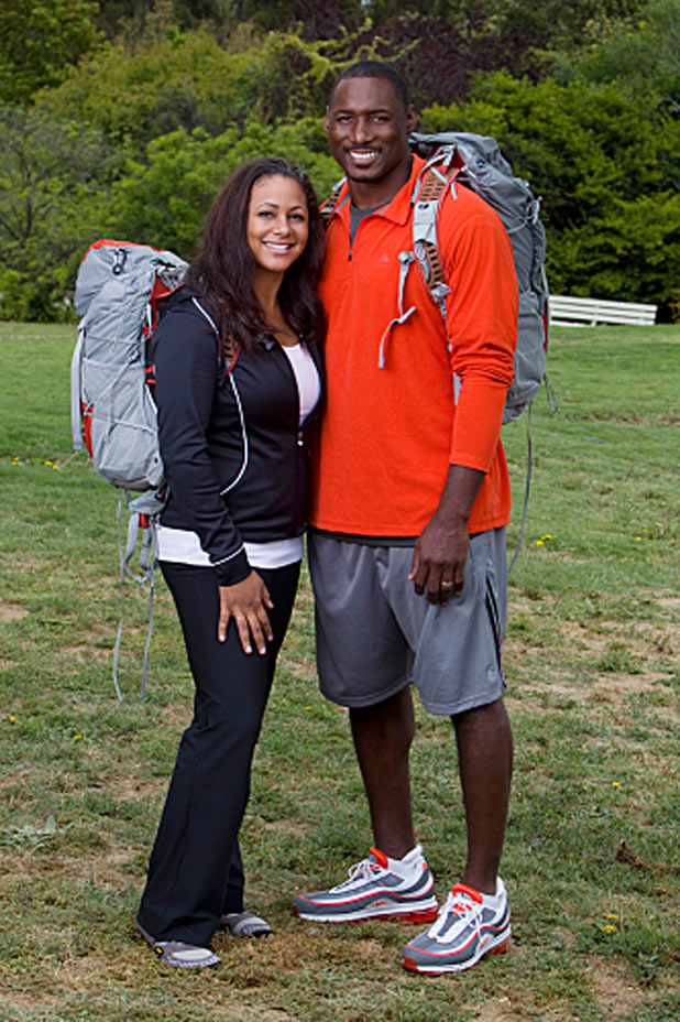 The Amazing Race 19 - Contestants