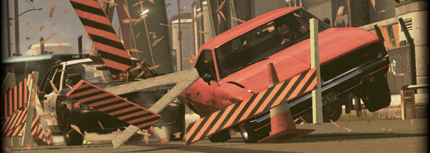 Driver: San Francisco (Ubisoft)