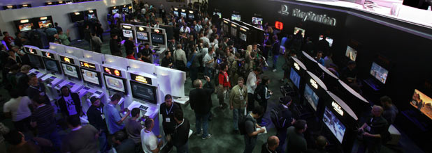 E3 Electronic and Entertainment Expo