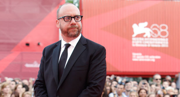 'The Ides of March' Venice Premiere: Paul Giamatti