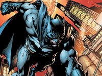 The New 52 - Batman The Dark Knight