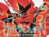 The New 52 - Batwoman