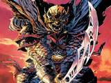The New 52 - Demon Knights