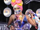 VMAS 2011: Nicki Minaj