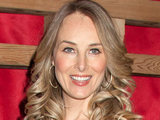 DWTS 2011 Contestants: Chynna Phillips