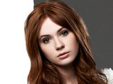 Karen Gillan (Doctor Who)