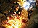 IDW is to release comics based on card game Magic: The Gathering.
