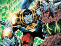 Check out our review of Dan DiDio and Keith Giffen's OMAC #1.