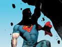 We give our verdict on Superman's radical resign in Action Comics #1.