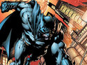 Digital Spy checks out Batman: The Dark Knight #1.