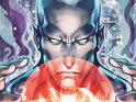Digital Spy reviews JT Krul and Freddie Williams II's Captain Atom #1.