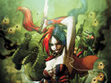 Check out our review of Adam Glass and Federico Dallocchio's Suicide Squad #1.