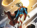 Digital Spy reviews Michael Green, Mike Johnson and Mahmud Asrar's Supergirl #1.