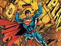 Digital Spy reviews DC Comics' Superman #1.