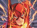 "The New 52 title is focused on making Barry Allen ""as cool as possible""."
