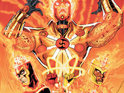 The Fury of Firestorm writer discusses her collaboration with Ethan Van Sciver.