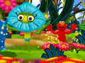 Sesame Street: Once Upon A Monster is certainly a 'Double Fine' game, children.