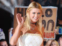 "Tara Reid says that she ""learnt about [her]self"" in Celebrity Big Brother."