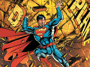 The New 52 - Superman