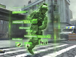 Call of Duty: Modern Warfare 3: Multiplayer trailer