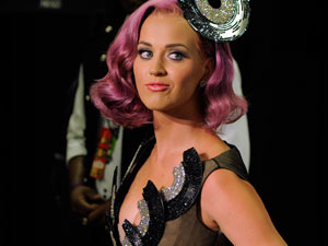 VMAS 2011: Katy Perry