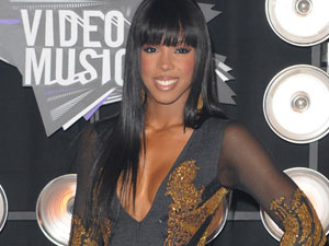 VMAS 2011: Kelly Rowland