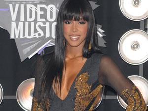 VMAS 2011: Kelly Rowland
