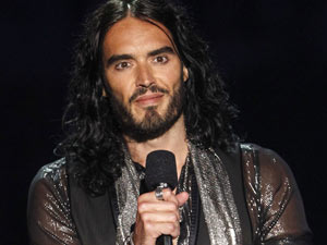 VMAS 2011: Russell Brand