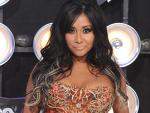 VMAS 2011: Snooki