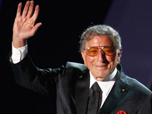 VMAS 2011: Tony Bennett