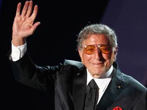 VMAS 2011: Tony Bennett