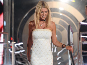 CBB: Tara Reid is evicted from the house