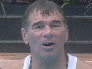 CBB 2011: Paddy Doherty