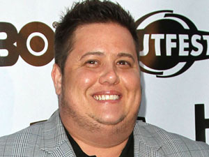 DWTS 2011 Contestants: Chaz Bono