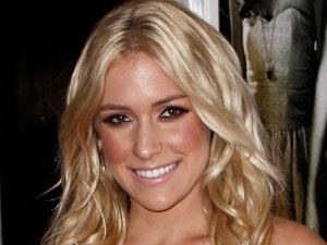 DWTS 2011 Contestants: Kristin Cavallari