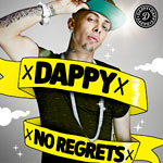 Dappy: 'No Regrets'