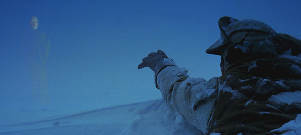 Star Wars: Empire Strikes Back gallery