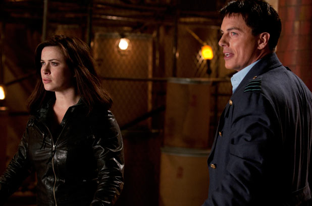 Torchwood: Miracle Day S04E10: The Blood Line