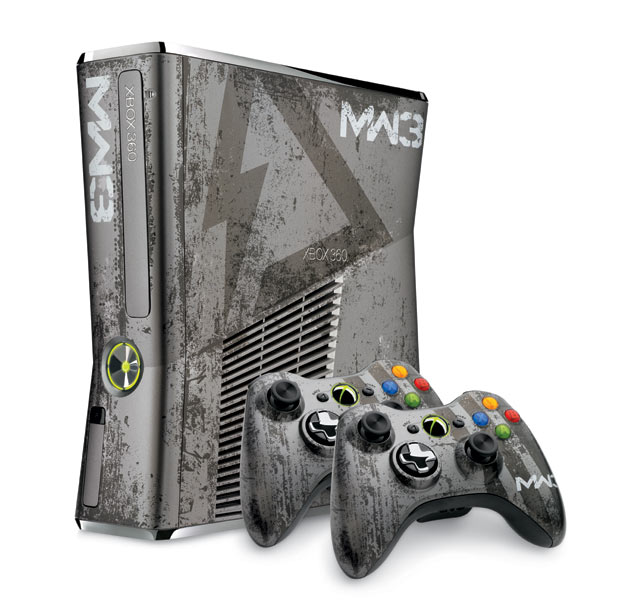 Call of Duty: Modern Warfare 3: X-box bundle