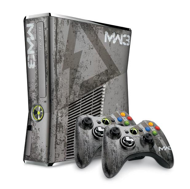 Call of Duty: Modern Warfare 3: X-box bundle