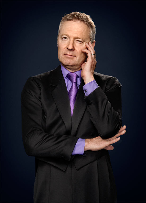Strictly Come Dancing 2011: Rory Bremner