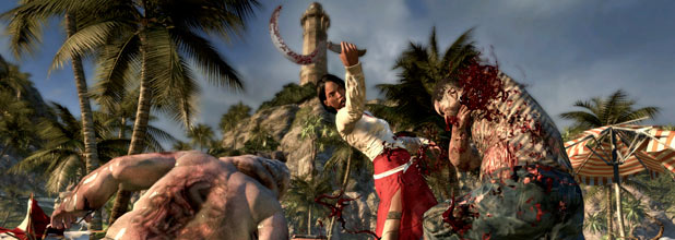'Dead Island' screenshot