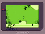 Game Boy classic 'Golf'