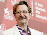 Gary Oldman at the 68th Venice Film Festival for new film 'Tinker, Tailer, Soldier, Spy'