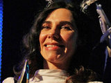 PJ Harvey wins the 2011 Mercury Prize