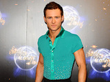 Harry Judd arrives for the launch of Strictly Come Dancing 2011
