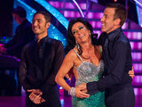 SCD 2011: Nancy Dell'Olio and Anton du Beke